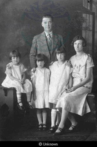 Macdonald family, Ardglas, Breaclete