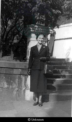 Mina Macdonald, Ardglas