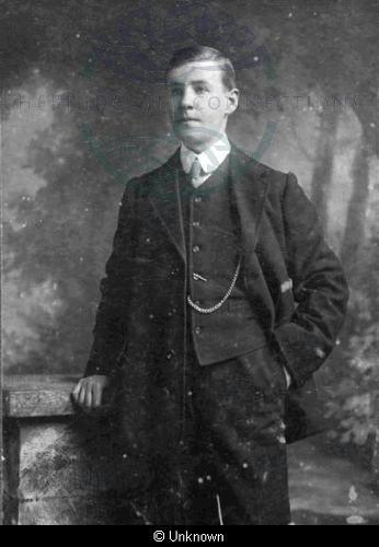 Donald Macdonald, Ardglas