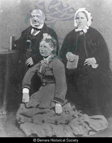 Macdonald family, Tigh a Chaolais
