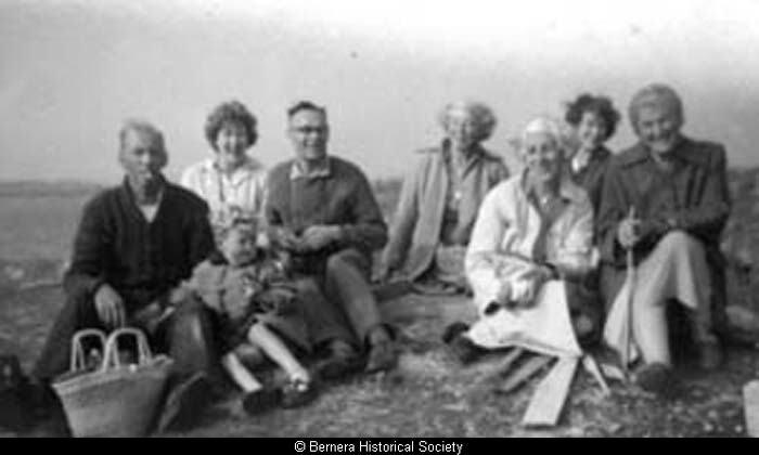 Breaclete picnic