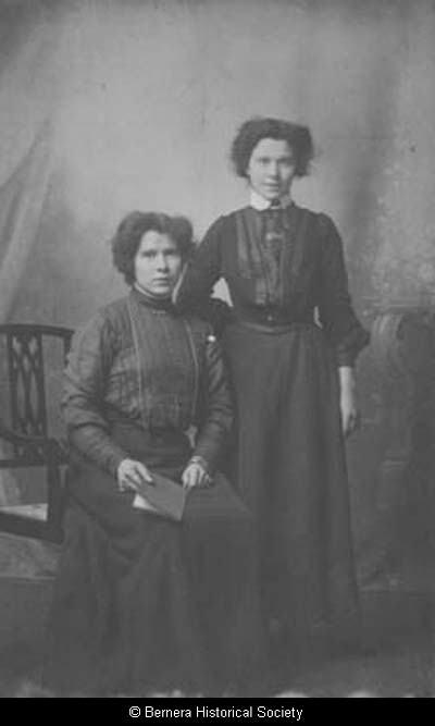 Macleod sisters, 1 Crulivig