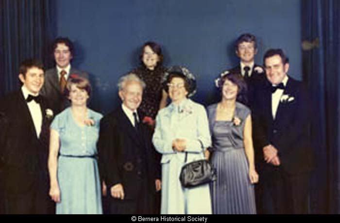 Macleod family, 3 Crulivig