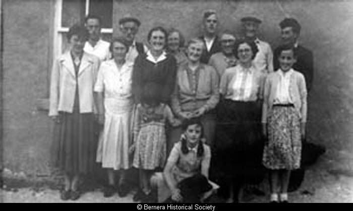 Family members, 5 Crulivig