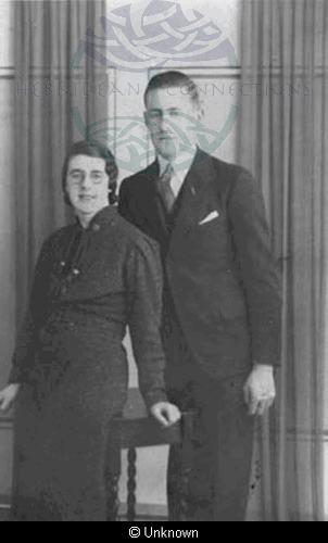 Cathie & Alexander Maclennan