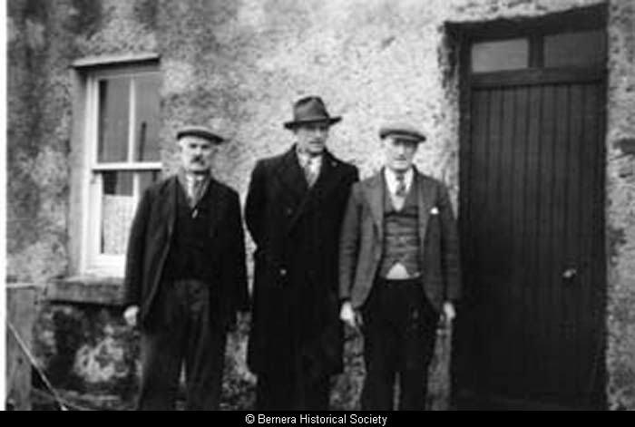 Macdonald brothers, 5 Crulivig