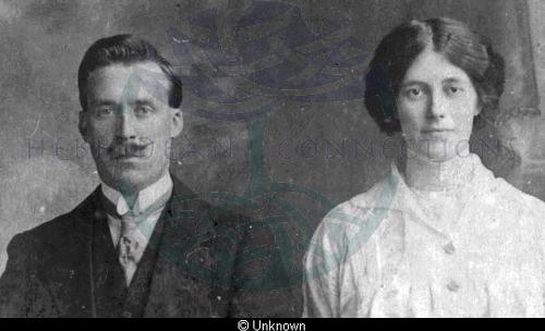 Mr & Mrs Malcolm Maclennan