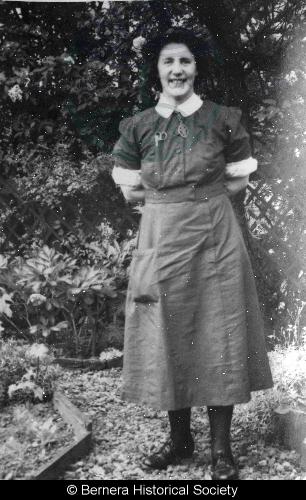 Cathy Maclennan, 5 Crulivig