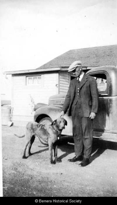 John Macdonald, 5 Crulivig