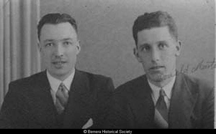 Kenneth Macdonald & Donald Martin, Hacklete
