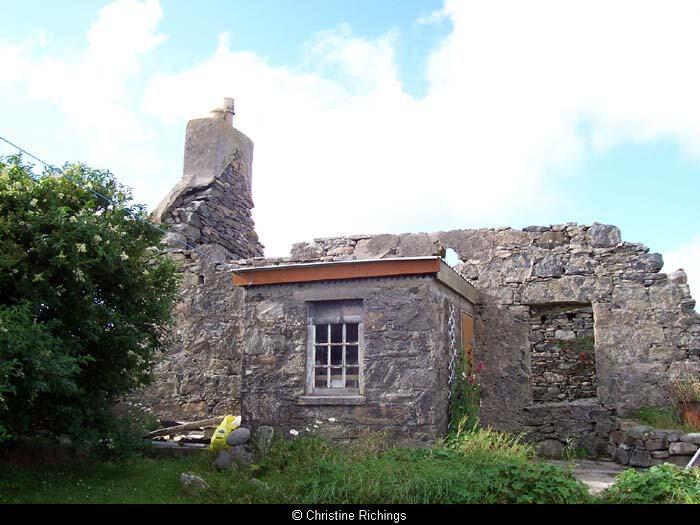Hacklete Farmhouse