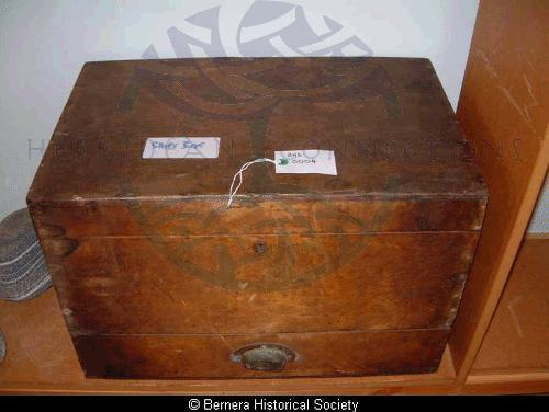 Ships Box (First Aid)
