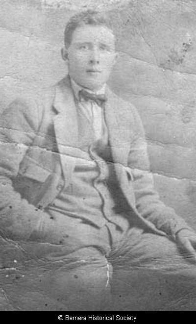 John Macdonald, 2 Lundale