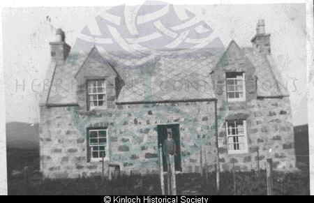 House at 11 Arivruach