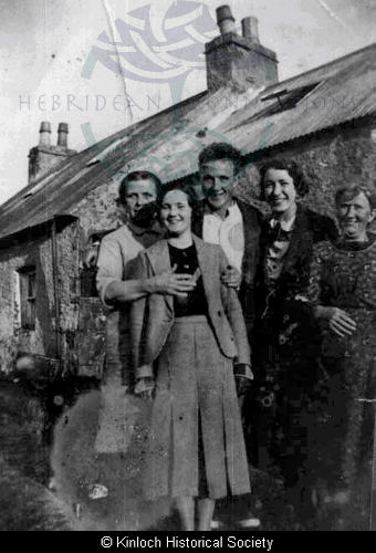 38 Balallan family