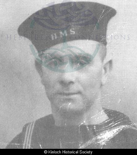 George M Mackenzie, 8 Keose
