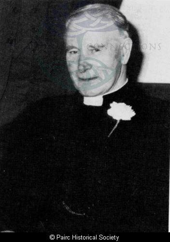Rev Kenneth Mackay 7 Calbost
