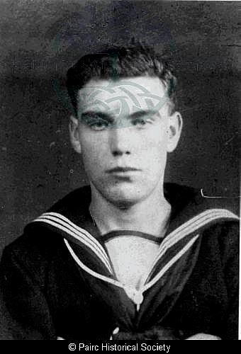 William Smith, No 16 Cromore