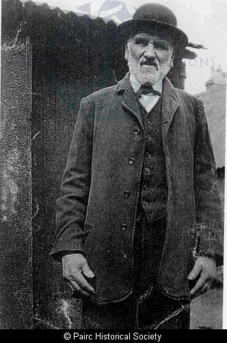 John Macdonald, Garyvard