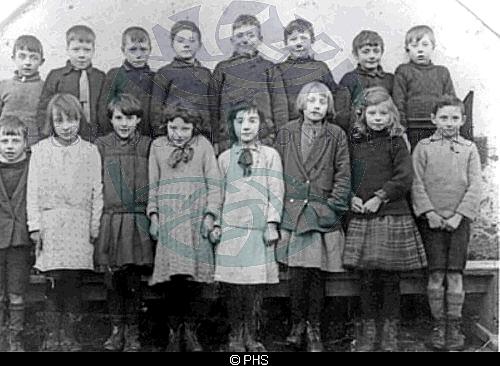 Gravir School - 1929