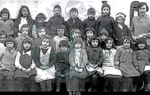 Gravir School, 1930?