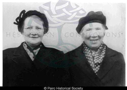 Gravir Sisters