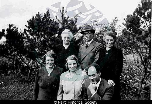 Macleod family, 10 Habost