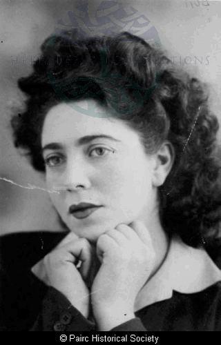 Margaret M Macleod, 4 Kershader