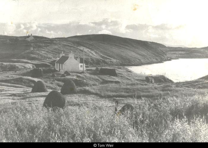 Kershader, 1960s