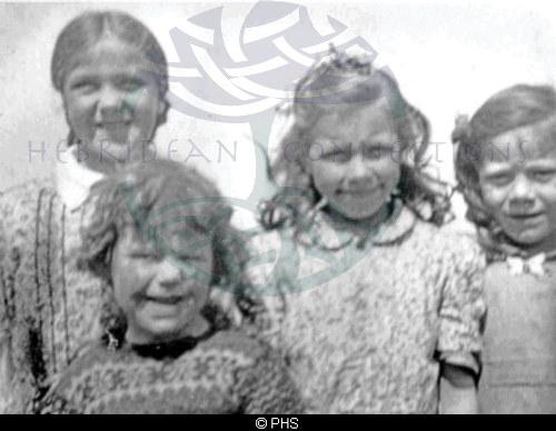 Planasker School - 1951