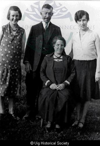 Mackenzie Aird Uig