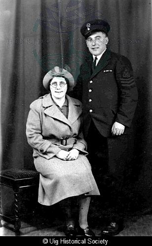Kenneth and Joan Mackay