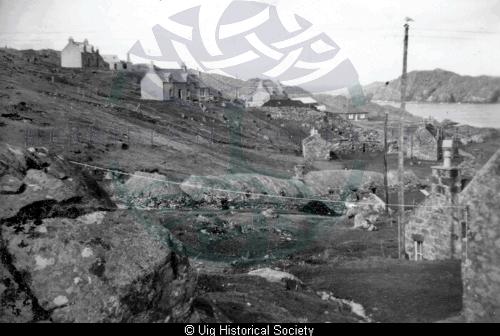 Valtos, c1950