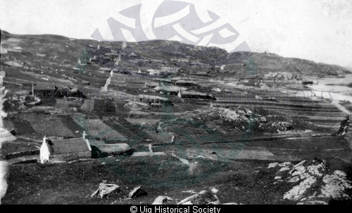 Valtos, c1940