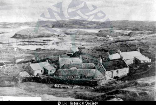 Valtos, 1938