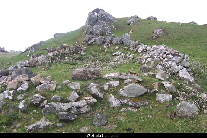 Kiln at Reithmir